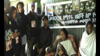 Ethiozurich Wegen Lewegen 30/04/2015 Mulu Program