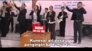 "YouTube: Lagu Rohani Iban ""KUDATAI"" - Hotben Siahaan"