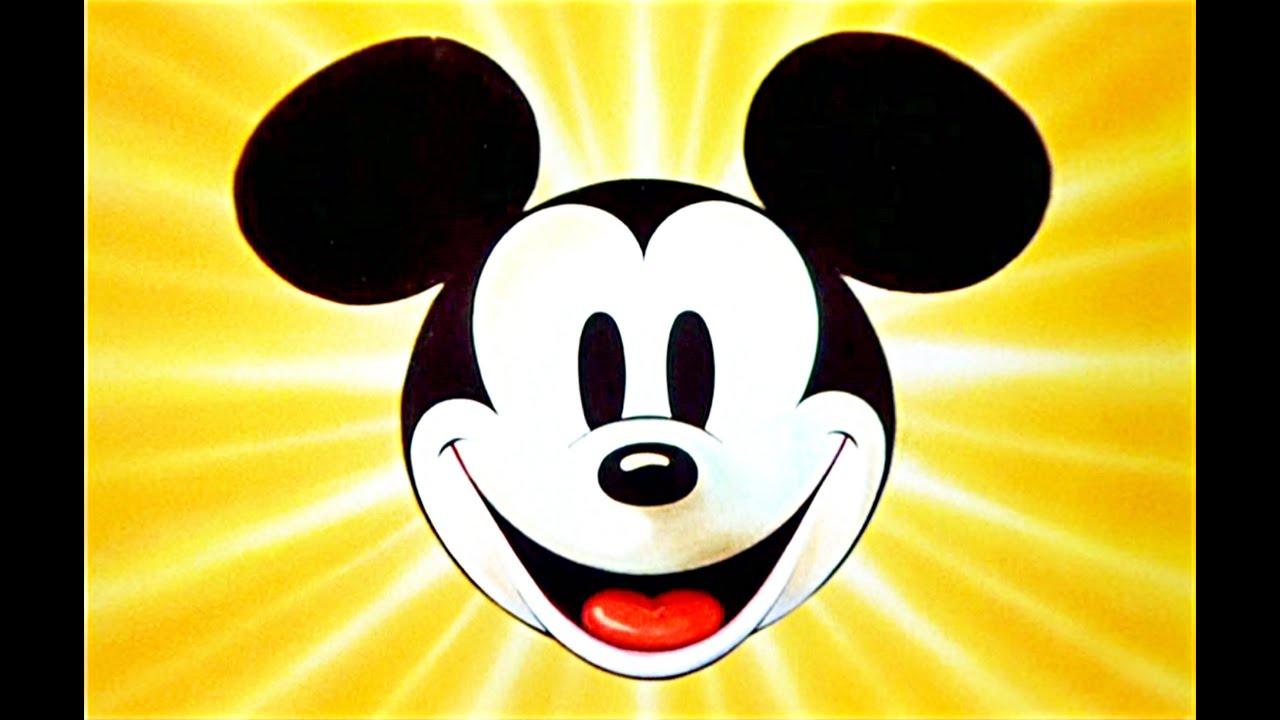 El Regreso de Mickey Mouse Esta nota no sale en la tele