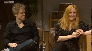 Judith Holoferes und Michael Mittermeier bei Willkommen Österreich [Interview] 18.02. 2014