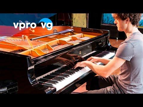 Thomas Enhco - Watching You Sleep (live @Bimhuis Amsterdam)