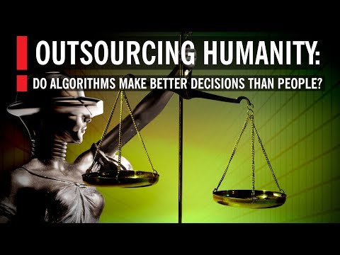 Outsourcing Humanity: Do Algorithms Make Better Decisions Than People?