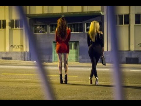 Reportage CHOC Prostitution en Suisse Entier