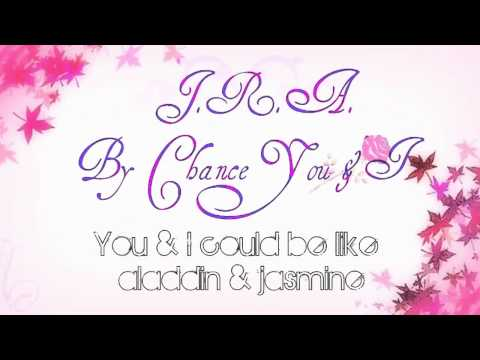 J.R.A. - By Chance (You & I)