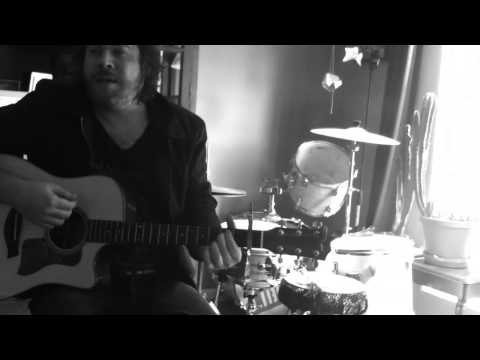 Josh Krajcik covers Angel Eyes