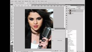 [TUTORIAL]Como hacer un efecto FACE SILHOETTE UMBRAL en Photoshop