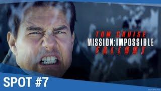 MISSION : IMPOSSIBLE - FALLOUT - Spot Experience [maintenant en vidéo]