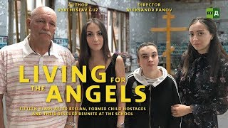 15 Years On, Beslan School Siege Survivors Reunite At The School. Living For The Angels Documentary