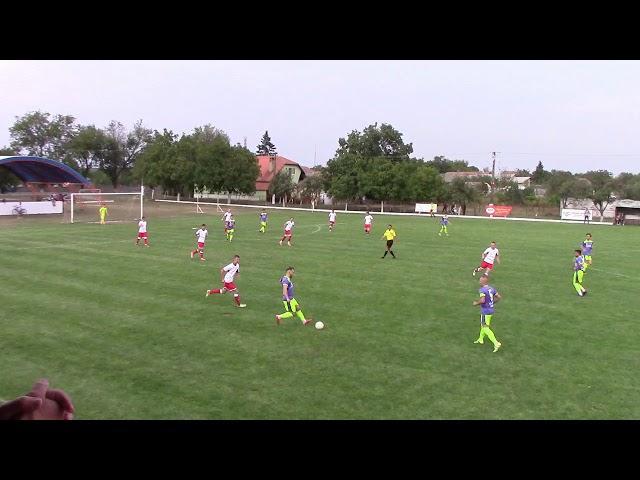 CS VICTORIA FELNAC - CS UNIREA SÎNTANA 0-4