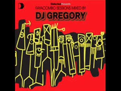 Bicar - DJ Gregory - FAYACOMBO