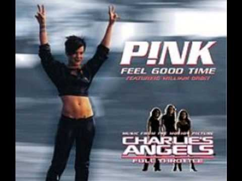P!nk feat. William Orbit - Feel Good Time