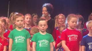 Lucie Bílá a dětský sbor Vrabčáci - Desatero /Hallelujah /