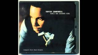 Tevin Campbell Don