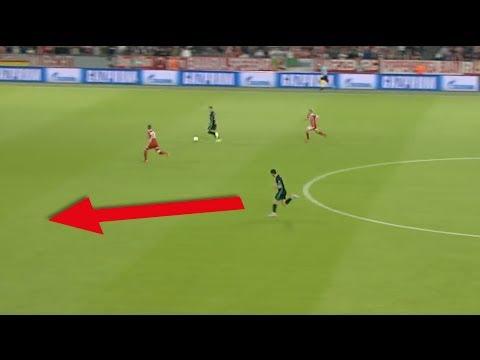 Warum Bayern München zu schlecht für Real Madrid war..