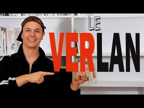 LE VERLAN et ses  Principales Expressions
