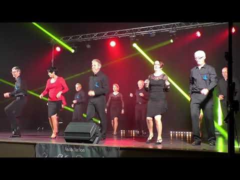Gala Mag'Danse Chacha