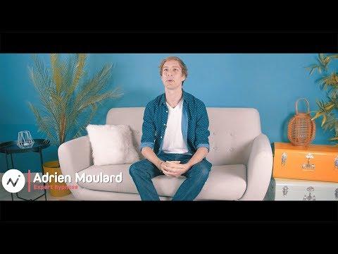 WEHOBBY : L'interview Expert - Hypnose avec Adrien Moulard