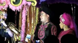 Duet Dengan Istri, Nassar Saingi Anang - Ashanty