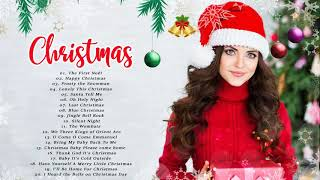 Merry Christmas & Happy New Year Top Christmas Songs Playlist 2020 Best Christmas Songs Ever ♥