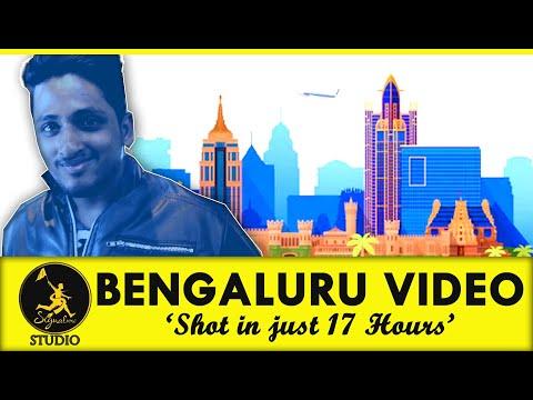 Namma Bengaluru | Shot within 17 hours | A silent Bangalore Diary