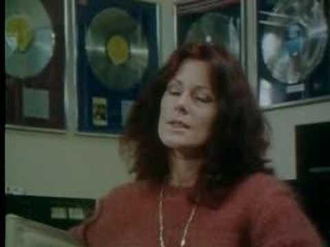 Anni - Frid at Barnjournalen 1978