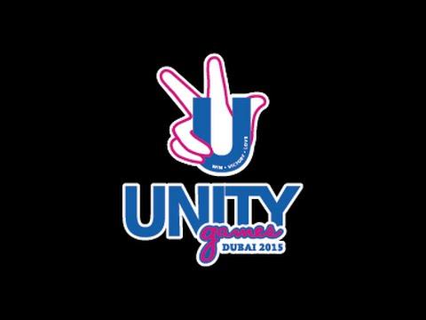 Unity Games Dubai 2017 Vyamshala VS Dubai Falcons