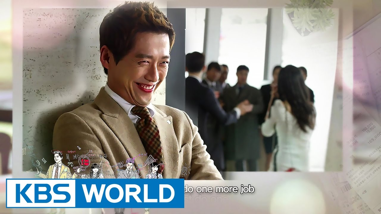 Download Good Manager   김과장 - Ep.13 Preview
