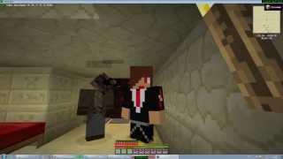 Будь Сильным Или Умри! #4 [Прохождение Карты] - Minecraft