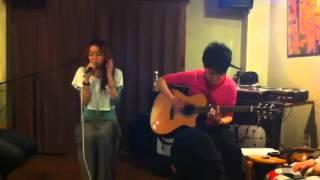 「キスの温度」wyolica カバー @DODO サポートギター : ittaku (from Fu...