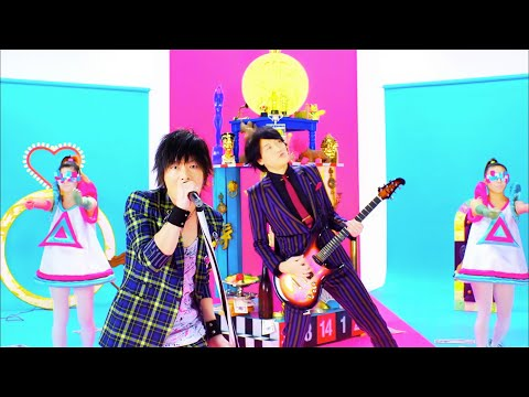 GRANRODEO / Punky Funky Love