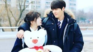 [MV] 설렘폭발하는 훈훈한 비주얼 김우빈X수지 (Kim woobin & Suzy) 함부로 애틋하게 (과거ver.)