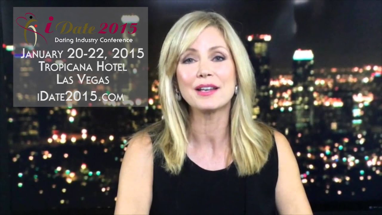 Dr Wendy Walsh on Advanced Business Strategy for Matchmakers & Date Coaches at iDate - YouTube