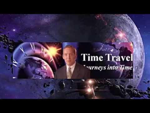 time travel with the Anderson Institute  using time-warped field technology of Nikola Tesla