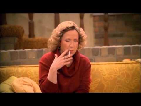 Debra Jo Rupp smoking 2