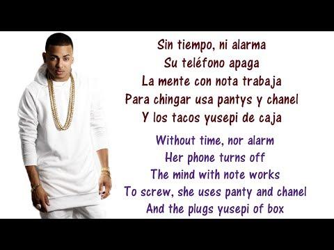 Ozuna - En La Intimidad Lyrics English and Spanish - Translation & Meaning - Letras en ingles