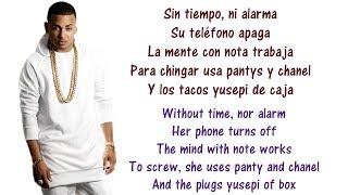Baixar Ozuna - En La Intimidad Lyrics English and Spanish - Translation & Meaning - Letras en ingles