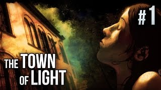 The Town Of Light - Ep 1 - THE ASYLUM ★ Let's Play The Town Of Light (Full Playthrough)