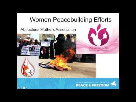Webinar: Understanding the Causes of Multidimensional Insecurity in Yemen and Libya