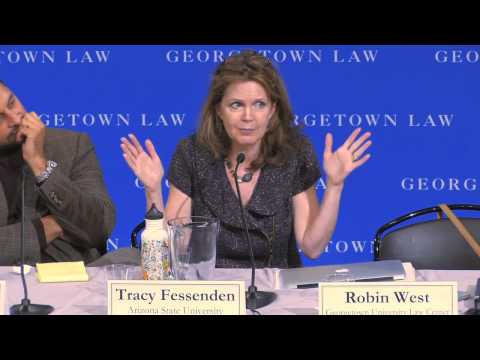 Tracy Fessenden, Eduardo Peñalver and Gregg Bloche on Moral Objection to the HHS Mandate
