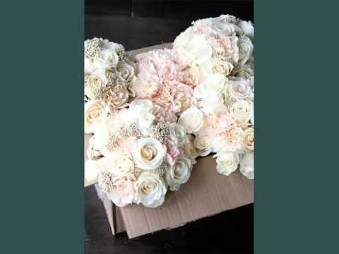 Pretty Carnation Flower Beautiful Picture Set | White Carnation Flower Bouquet
