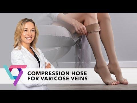 Medical Center: Compression Hose For Varicose Veins | Vein Center Manhattan 10016