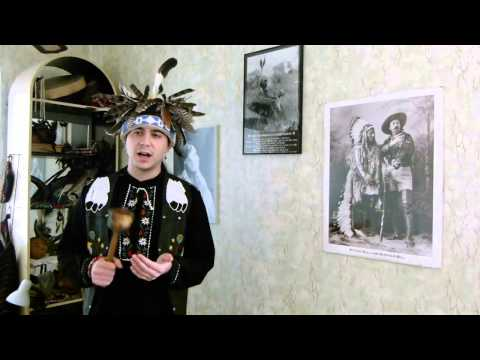 Iroquois Friendship Song
