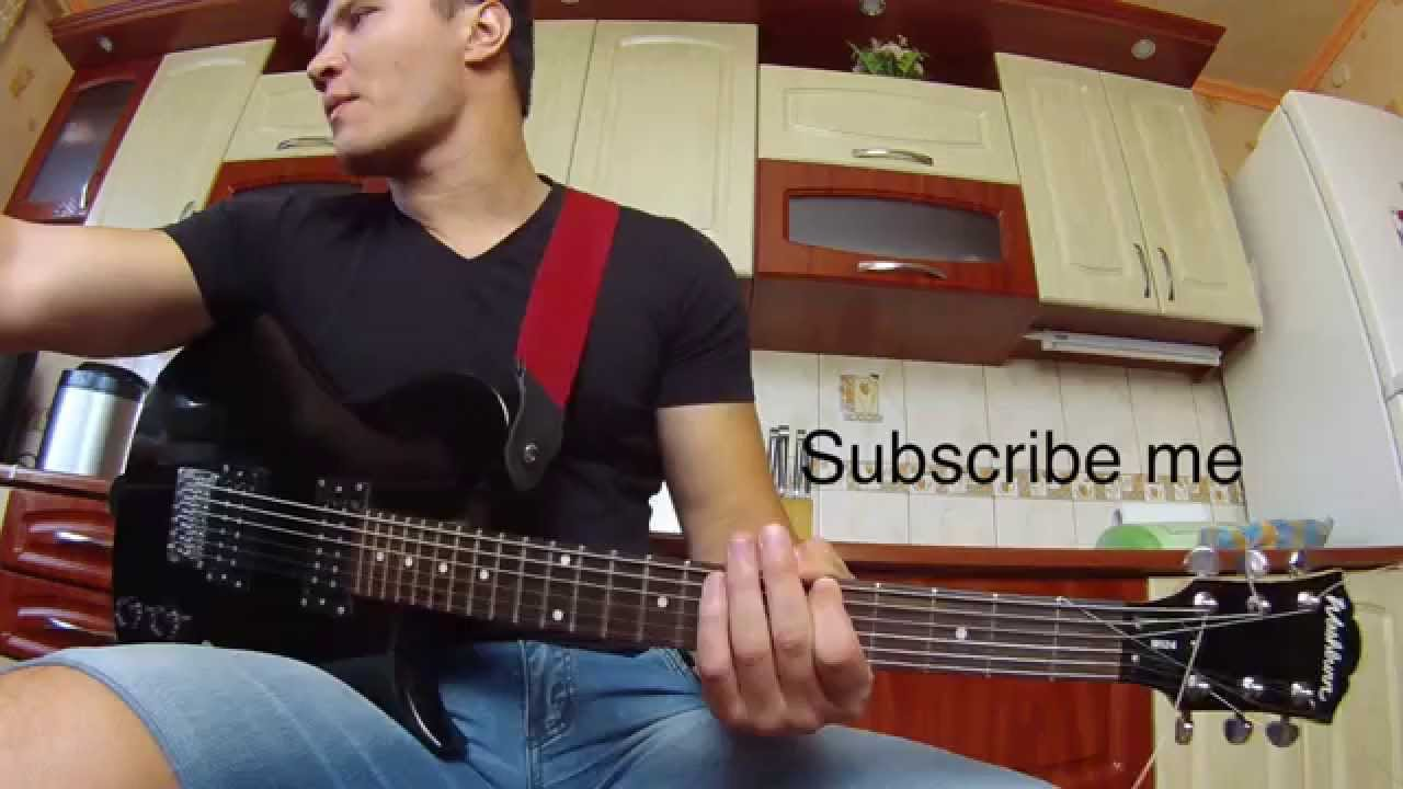 how to play arctic monkeys on acoustic guitar