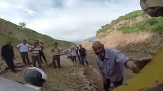 Памирский тракт. Апрель - Май 2014.(, 2015-04-02T11:44:42.000Z)