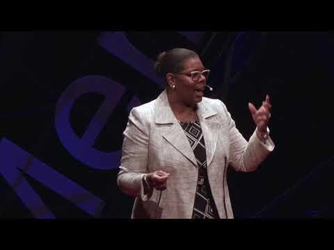 Terri Freeman   Apologetically Human   TEDx Memphis