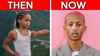 10 Rapper Transformations You Won't Believe (Cardi B, XXXTenation, Nicki Minaj, Jaden Smith..)