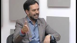Entrevista a Lope Afonso - Candidato del PP por el Puerto de la Cruz