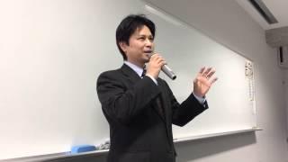 YouTube戦略最前線セミナー 金沢商業高校編