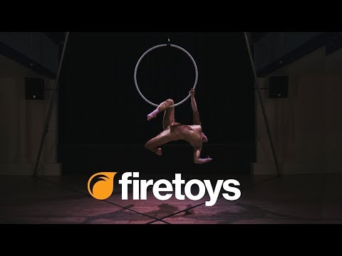 Firetoys Aerial Circus - The Best Aerial Equipment Since 2006.