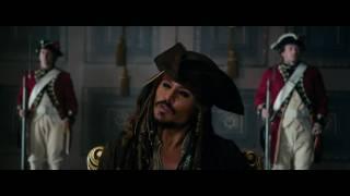 Piratas del Caribe: En mareas misteriosas - Tráiler HD en español